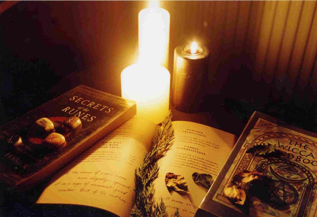 книги с ритуалами на возврат любимого человека