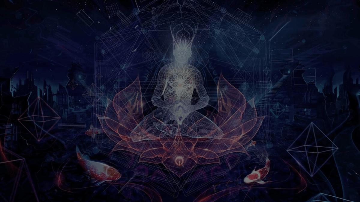 энергия чакр и человека
