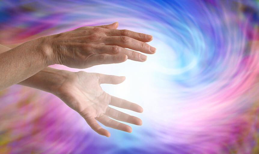 энергия рук