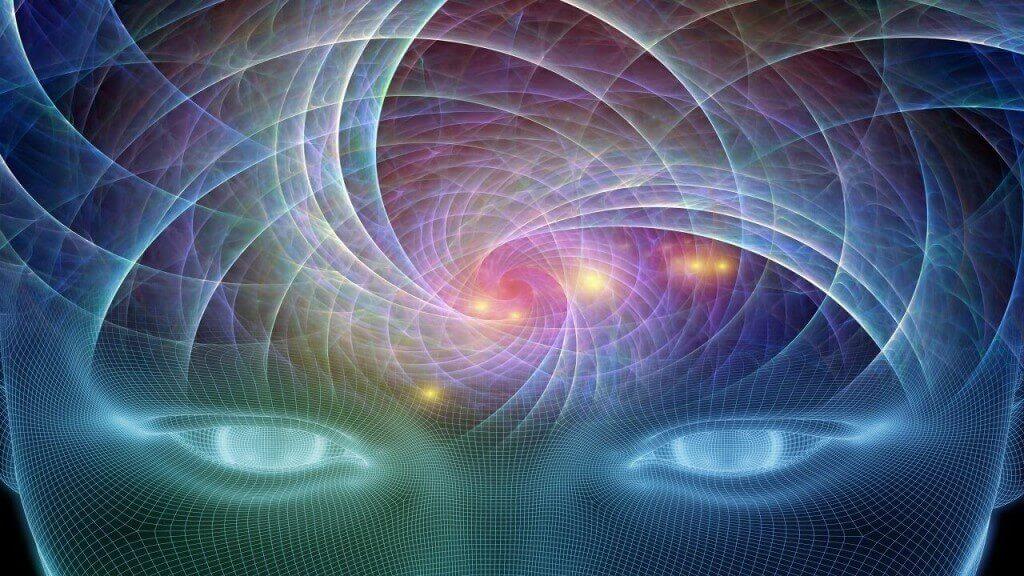 энергия ума