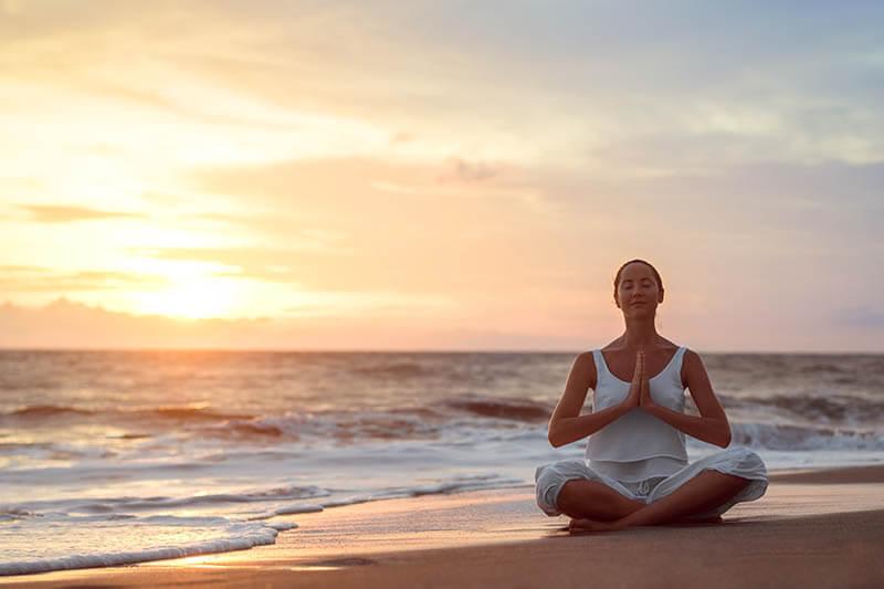 медитация у океана - миф или реальность