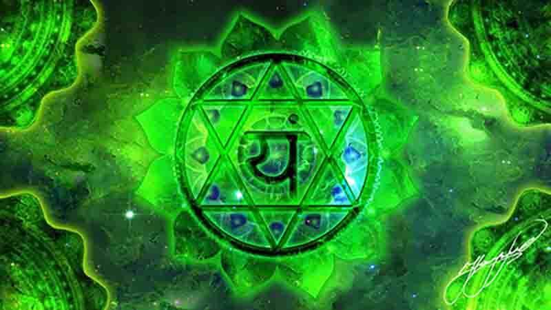 за что отвечает анахата чакра