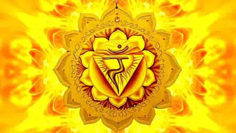 за что отвечает манипура чакра