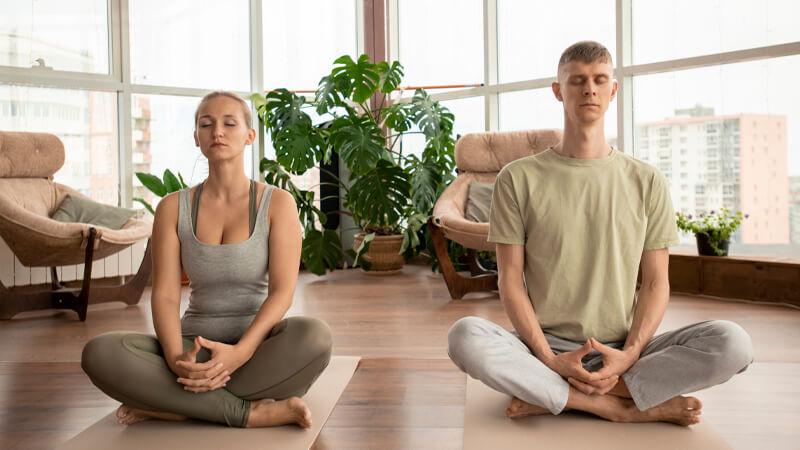 практика медитации для женщин и мужчин